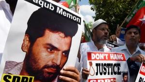 Drahtzieher der Anschläge in Bombay 1993 hingerichtet