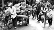 Wie Phnom Penh zur Geisterstadt wurde