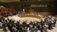 UN stimmen Aufhebung der Iran-Sanktionen zu