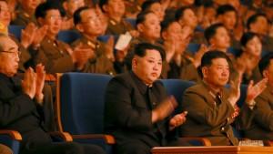 Amerika und China erhöhen Druck auf Kim Jong-un