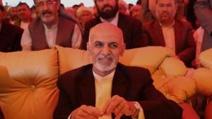 Wahlkommission erklärt Ghani zum Sieger