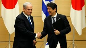 Israel: Iran hilft Nordkorea mit Atomtechnologie