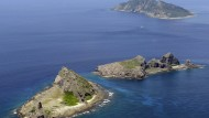 Annäherung zwischen China und Japan trotz Inselstreits