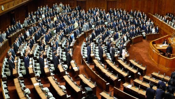Unterhaus will Auslandseinsätze erlauben