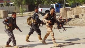 Armee rückt näher an Mossul heran