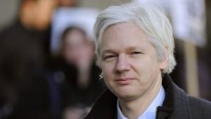 Assange will sich angeblich stellen