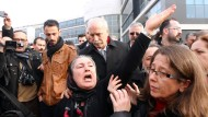 Polizisten wegen Todes eines Demonstranten verurteilt