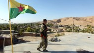 Hoffnungsträger PKK?