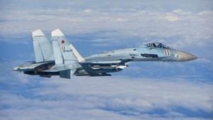 Türkei meldet weitere Luftraumverletzung