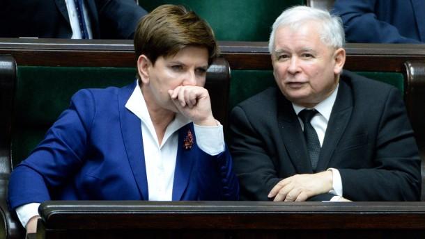 """""""Das ist gelenkte Demokratie nach Putins Art"""""""