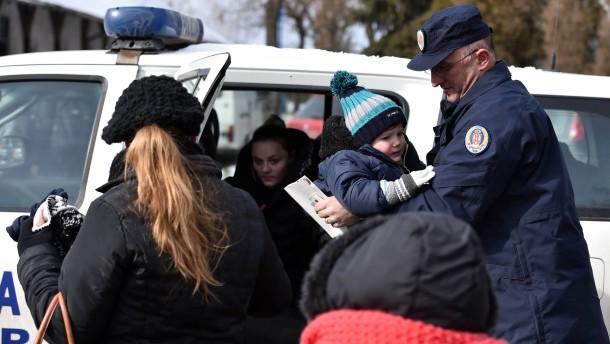 """""""Kosovo kein sicherer Herkunftsstaat"""""""