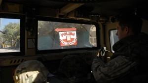 Bewährung für polnische Soldaten