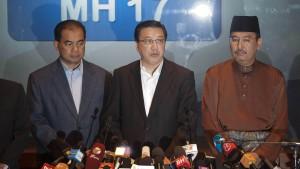 Transportminister: Flugroute war abgesprochen