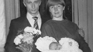 Putins geheimnisvolle Töchter