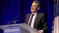 Sarkozy umwirbt Madeleine