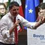 """Ein """"Ja"""" zum Referendum soll laut Renzi Wachstum bringen."""