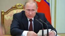 Russlands Präsident Wladimir Putin will sich nicht international isolieren