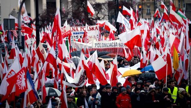 Das polnische Dilemma