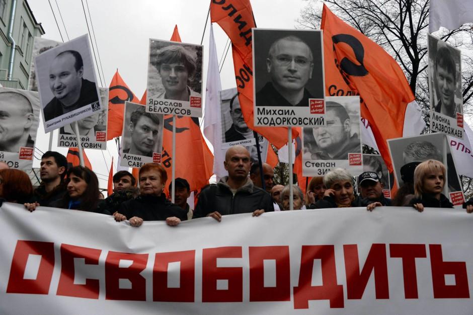 Russische Behrden nehmen Russische Staatsha Forum