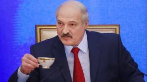 Sanktionen gegen Lukaschenka könnten aufgehoben werden