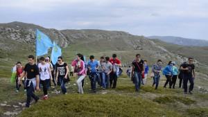 Gleichschaltung auf der Krim
