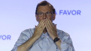 Rajoys zweite Chance