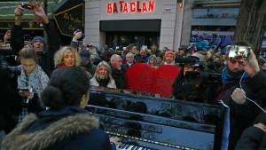 Offenbar Anschlag in Frankreich vereitelt