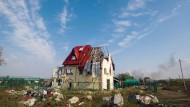 Zahlreiche Tote bei Gefechten um Donezk