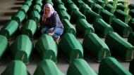 Niederländische Blauhelme bleiben straffrei
