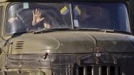 Breite Ablehnung für Vorschlag Poroschenkos