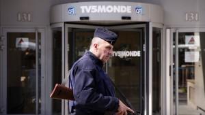 Hackerangriff wohl von Algerien aus gesteuert