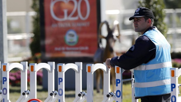 Wer sind die G20 und was wollen sie?