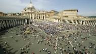 Al Qaida soll Anschlag auf Vatikan geplant haben