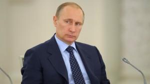 Putin rehabilitiert deportierte Deutsche und Tataren