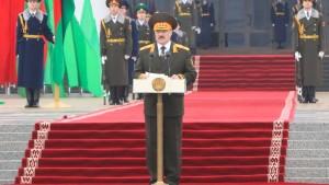 EU lässt Sanktionen gegen Weißrussland auslaufen
