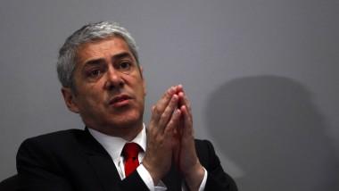 Der ehemalige portugiesische Regierungschef José Sócrates gab sich gern als armer Schlucker, hatte aber wohl Millionen