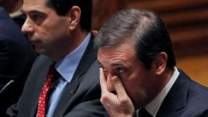 Konflikte um Korrektur des Staatshaushalts