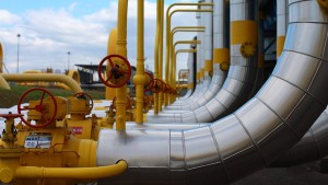 Slowakei soll der Ukraine Gas liefern