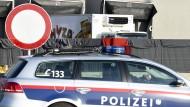 Polizei: Opfer sind wahrscheinlich erstickt