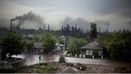 Ukraine fordert mehr Geld