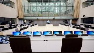 Russland kehrt internationalem Strafgericht den Rücken