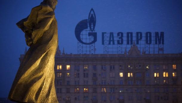Wirtschafts-Ausschuss warnt vor Sanktionsspirale
