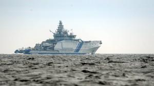 Finnland warnt 900.000 Reservisten vor Krisensituation