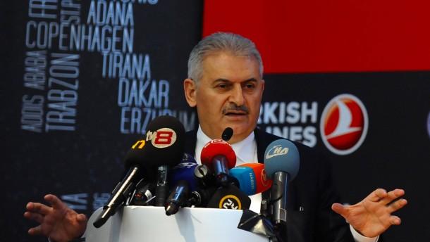 Verkehrsminister soll Nachfolger Davutoglus werden