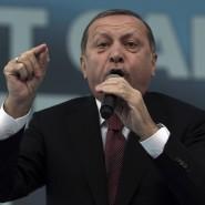 Der türkische Präsident Erdogan will das türkische politische System umbauen.