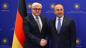 Heftige Vorwürfe gegen Deutschland