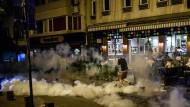 Neuer Ärger um den Gezi-Park