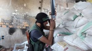 Armee rückt auf strategisch wichtige Stadt Mleiha vor