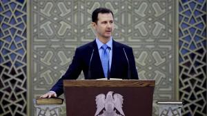 Laschet: Jede Hilfe gegen IS ist willkommen – auch Assads