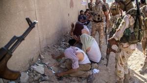 Keine Versöhnung mit Maliki